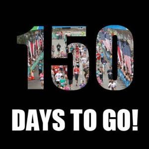 150 Days